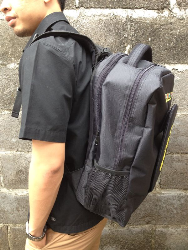 Tas Backpack VR I 46 3